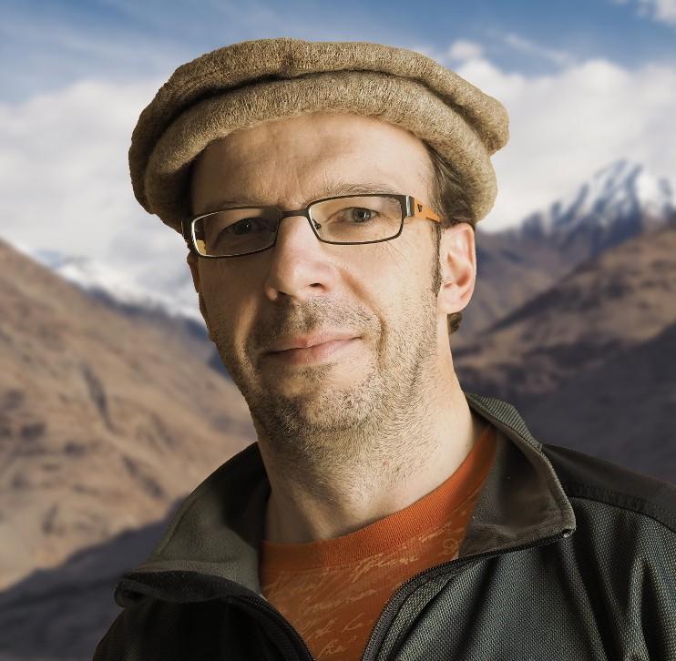 Laurent Claudel