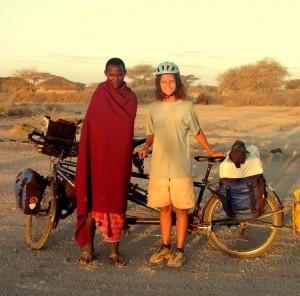 tandafrika-masaï