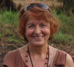 Claudie Ravel